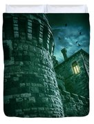 Dark Tower Duvet Cover