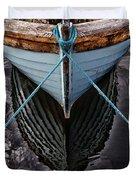 Dark Waters Duvet Cover by Stelios Kleanthous