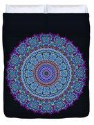 Darren's Mandala Duvet Cover