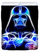 Darth Vader - The Force Be With You Duvet Cover
