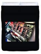 Dashboard 34639 Duvet Cover
