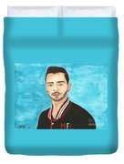 Tom Sismey Duvet Cover