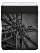 Davidson Windmill Duvet Cover