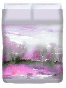 Dawn 34 Duvet Cover