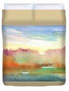 Dawn 43 Duvet Cover