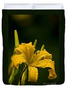 Daylily Picture 539 Duvet Cover