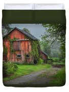 Days Gone By Duvet Cover by Bill Wakeley
