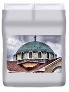 Dayton Mosque Duvet Cover