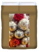 Dazzling Christmas Duvet Cover