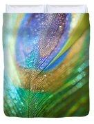 Dazzling Light Duvet Cover