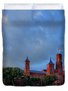 Dc Castle Duvet Cover