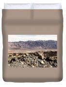 Death Valley #6 Duvet Cover
