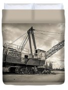 Decayed Glory - 2 Duvet Cover