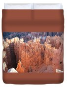 Deep Canyon - Bryce Np Duvet Cover