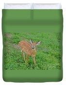 Deer 11 Duvet Cover