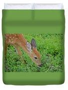 Deer 12 Duvet Cover