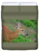 Deer 17 Duvet Cover