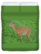 Deer 19 Duvet Cover