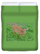 Deer 20 Duvet Cover