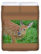 Deer 21 Duvet Cover