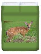 Deer 24 Duvet Cover