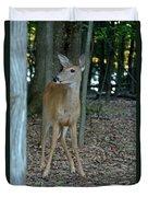 Deer 3 Duvet Cover