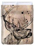 Deer 4 Duvet Cover