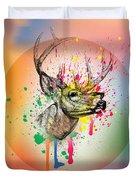 Deer 7 Duvet Cover