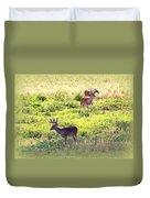 Deer - 0437-004 Duvet Cover