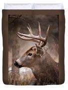 Deer Pictures 491 Duvet Cover
