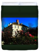 Deerfield House 1 Duvet Cover