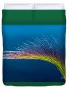 Delightful Grass Duvet Cover