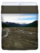 Denali National Park 3 Duvet Cover