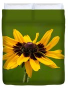 Denver Daisy Duvet Cover