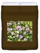 Descanso Gardens 3 Duvet Cover
