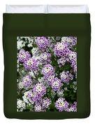 Descanso Gardens 8 Duvet Cover