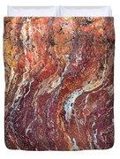Desert Canyon Duvet Cover