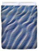 Desert Evening Designs Duvet Cover