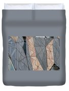 Design Elements Duvet Cover