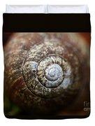 Design In Nature Duvet Cover
