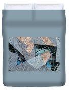 Designer Windows Duvet Cover