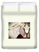 Designs From Nature 2 Duvet Cover