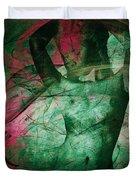 Desire Duvet Cover