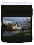 Desmond Castle Duvet Cover