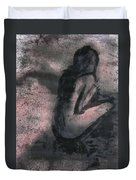 Desolation Boulevard Duvet Cover