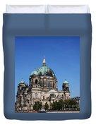 Deutscher Dom Duvet Cover
