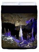 Devils's Cave 5 Duvet Cover