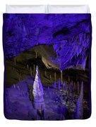Devils's Cave 7 Duvet Cover