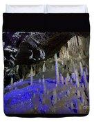 Devils's Cave 8 Duvet Cover