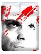 Dexter Dreaming Duvet Cover